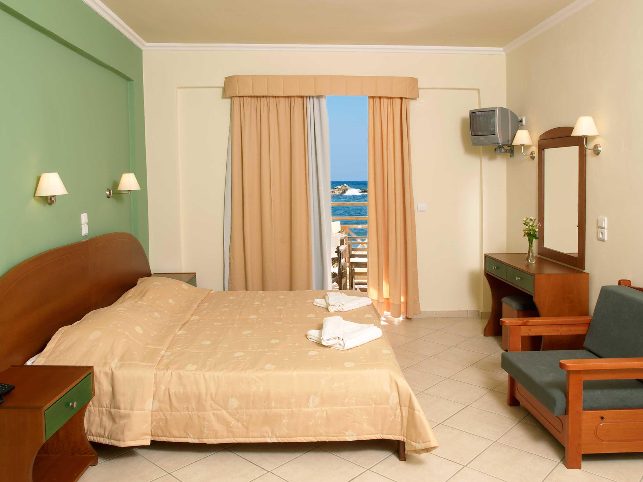 Economy Studio Porto Kalamaki Hotel Chania