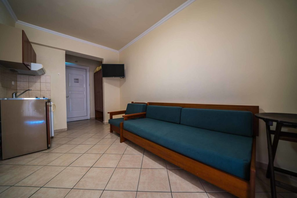 Apartment - Porto Kalamaki Hotel Chania